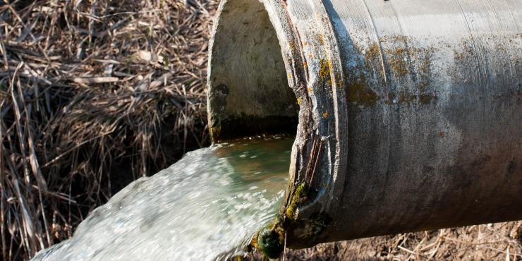 Sorteren voor schonere waterlopen